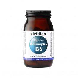 B-kompleks + B6 (30 kapsul)