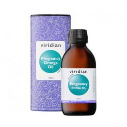 Omega olje za nosečnost in dojenje z DHA verigami, 200 ml