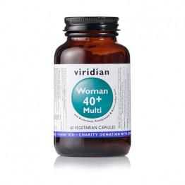 Ženski multivitamini 40+ (60 kapsul)