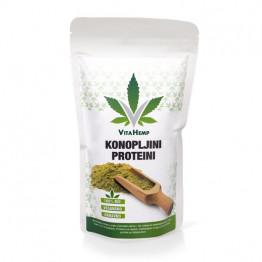Konopljini proteini, 300 g