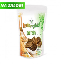 HEMPpriGRIZKI - Proteini 100 g
