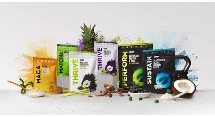 Vivo Life – novi polnovredni rastlinski izdelki že pri nas