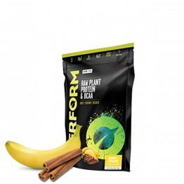 Veganski proteini Vivo Life Banana in cimet 504g