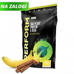Veganski proteini Vivo Life Banana in cimet 988g