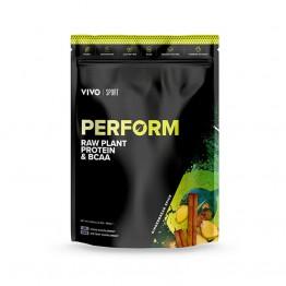 Veganski proteini Vivo Life Perform Gingerbread Spice 988 g