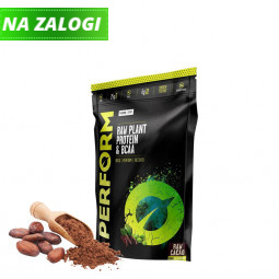 Veganski proteini Vivo Life Kakav 504g