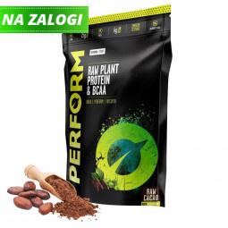 Veganski proteini Vivo Life Kakav 988g