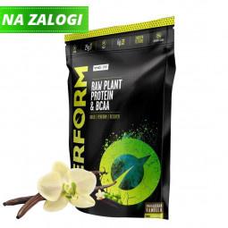 Veganski proteini Vivo Life Vanilija 988g