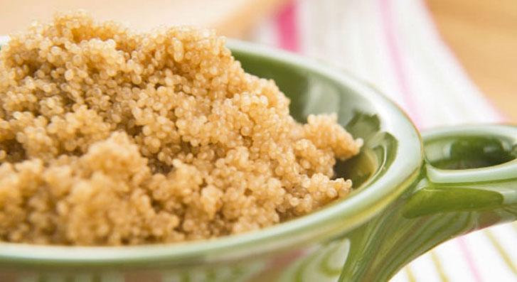 amarant popolno beljakovinsko živilo